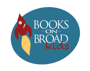 Books on Broad Kids